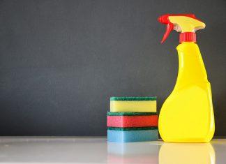 jak efektywnie sprzątać mieszkanie?