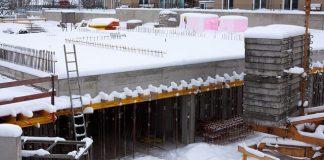 remont mieszkania w zimie