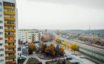 Spółdzielnia mieszkaniowa wyżyny